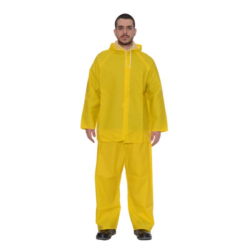 PVC Yağmurluk