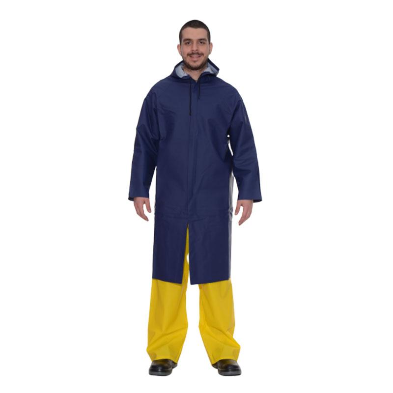 PVC Yağmurluk 2